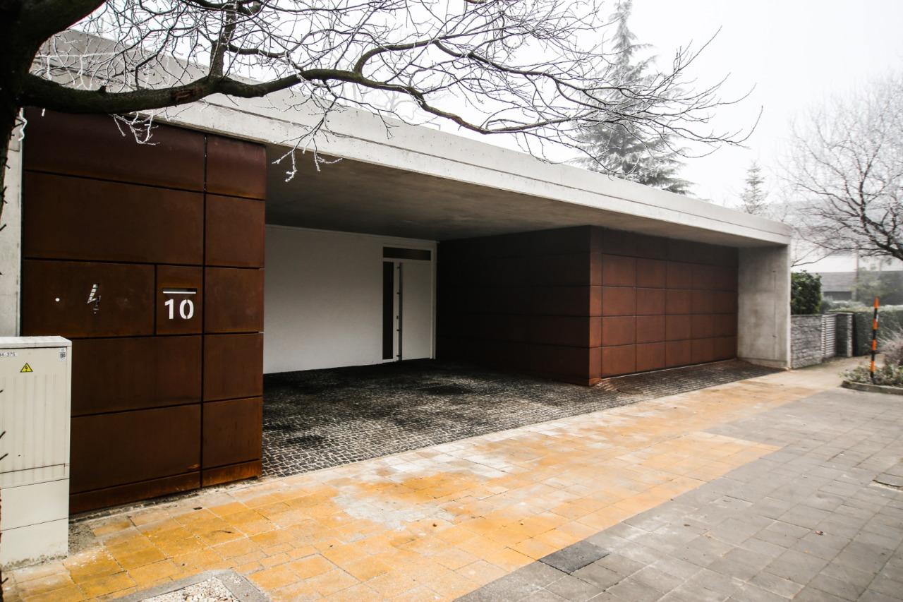 Kubistický rodinný dom, Trnava
